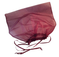 Mesh Protective Storage Bag w/Drawstring