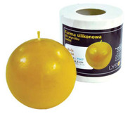 Large Ball Candle Mold [FS47]