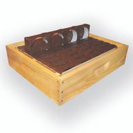 Ross Round Super Kit for 10 Frame Hive [RR-KIT]