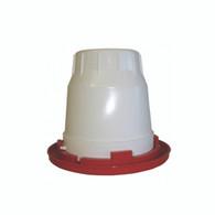 Plastic 1 Gallon Trough Feeder [GTF]