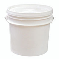 3.5 Gallon Honey Pail (includes lid) [PL-35]