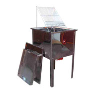Sideliner Uncapping Bench [H846]