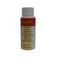 Nozevit Plus (50 ml bottle) [NZP-50]