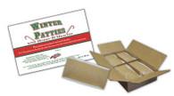 Winter Patties w/Honey-B-Healthy (1 lb. patty or 40 lb. box) [MB-WP]