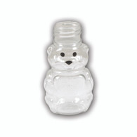 2 oz. Plastic Bears (case of 160 or 800 / Bears ONLY)