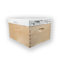 Feed Inspector / Observation / Feeding 10-Frame Hive Cover [799 / 5-799]