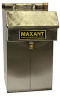 Maxant Filtering Tank (double model / includes filters)