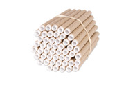 """Spring Mason Bee Guard Tubes and Inserts 6"""" (50 count) [M9205]"""