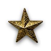 Star Varsity Letter Pins