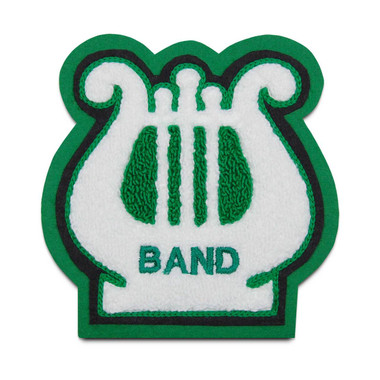 Lyre 3 Music Patch
