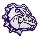 Bulldog Mascot 2