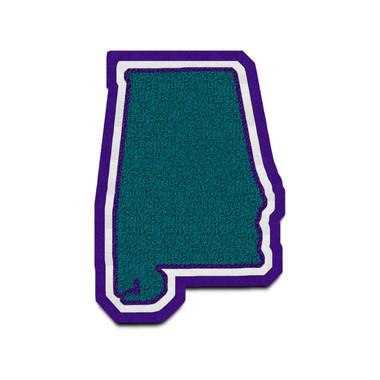 Alabama State Patch