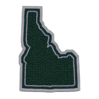 Idaho State Patch