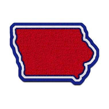 Iowa State Patch