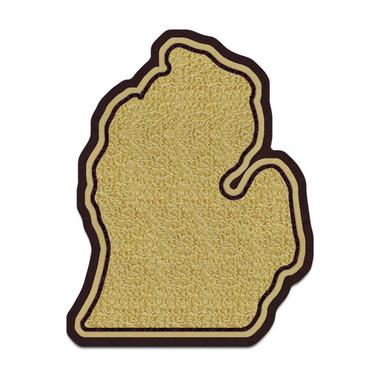 Michigan State Patch