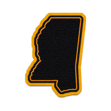 Mississippi State Patch