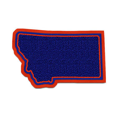 Montana State Patch
