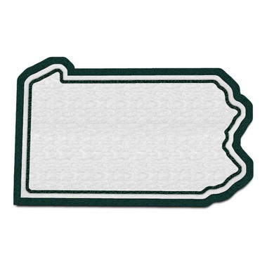 Pennsylvania State Patch