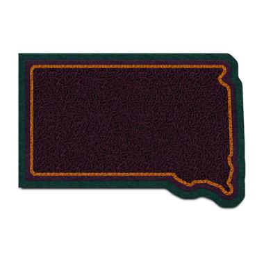 South Dakota State Patch