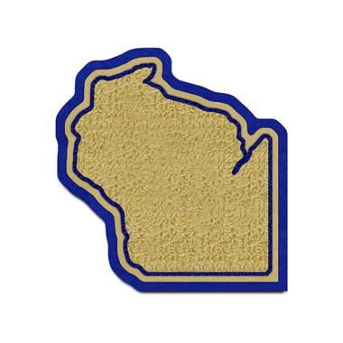 Wisconsin State Patch