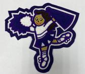 Cheerleader Patch 2