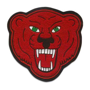 Bear Mascot 3