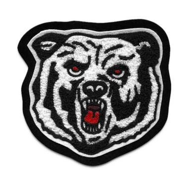 Bear Mascot 6