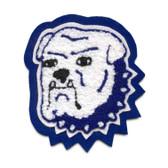 Bulldog Mascot 6
