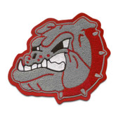 Bulldog Mascot 7