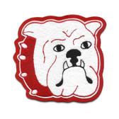 Bulldog Mascot 13