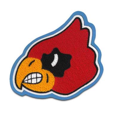 Cardinal Mascot 2