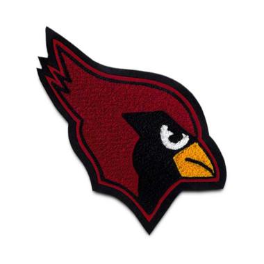Cardinal Mascot 3