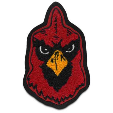 Cardinal Mascot 4