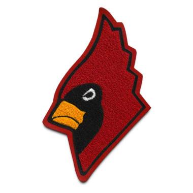 Cardinal Mascot 5