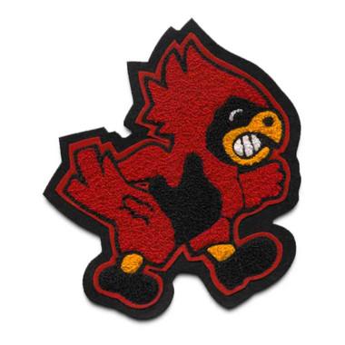 Cardinal Mascot 6