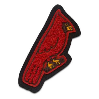 Cardinal Mascot 7