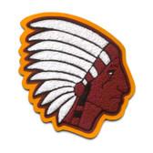 Chief Mascot 5
