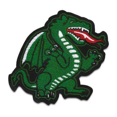 Dragon Mascot 2