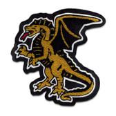 Dragon Mascot 3