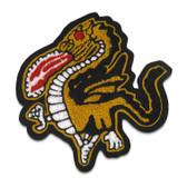 Dragon Mascot 5