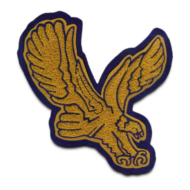 Eagle Mascot 4