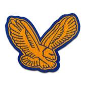 Eagle Mascot 7