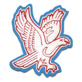 Eagle Mascot 9