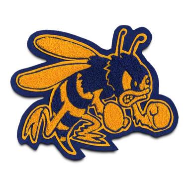 Hornet Mascot 2