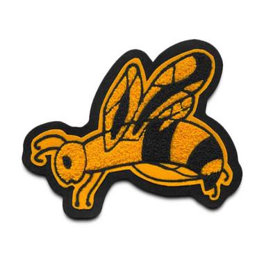 Hornet Mascot 3