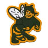 Hornet Mascot 6