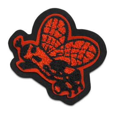 Hornet Mascot 7