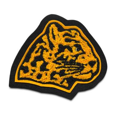 Jaguar Mascot 2