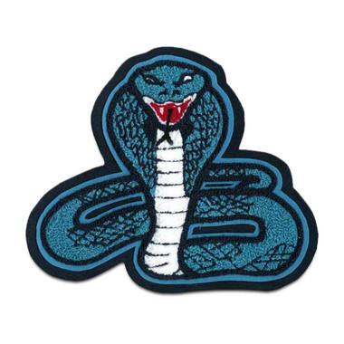 Snake Mascot (Cobra)