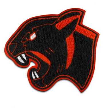 Panther Mascot / Cougar Mascot 2